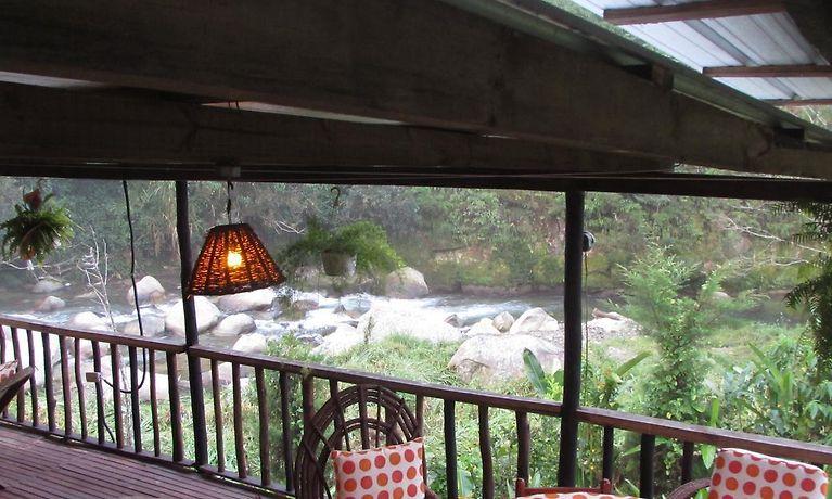 Las Palmas River Lodge Paso Bajito